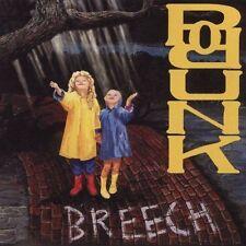 Breech by       **    Podunk    **     (CD, Jul-1995, Core)
