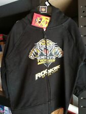 NRL Wests Tigers Rookie of the Year Mascot Kids Toddler Hoodie Jacket  SIZE 1