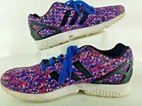 Adidas Torsion Sneakers Men's Size 11 Colorful shoes
