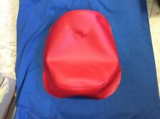 Honda Ruckus NPS50 New Red SEAT COVER 2003-2014