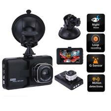 "3"" Full Camera Video Registrator G-sensor Car Night Vision DVR Recorder Dash Cam"