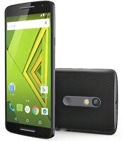 XT1562 Original Motorola Moto X Play Unlocked GSM / HSPA / 4G LTE 21MP CAMERA