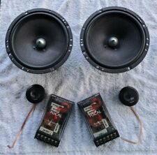 Focal Access 165 A1 2-Way 6.5 component speaker system