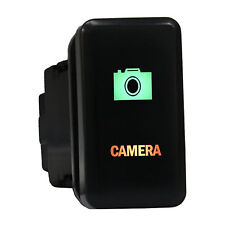 Push switch 895GR 12V 3A Toyota CAMERA dual LED green red Tundra Tacoma 4Runner