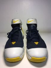 Nike Air Zoom Huarache 2k5 KOBE Mens Size 11.5 Midnight Navy RARE
