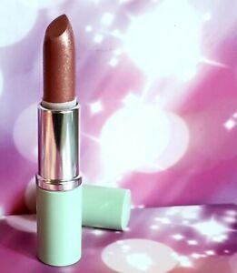 NEW GREEN TUBE Clinique Colour Surge Bare Brilliance Lipstick Pink Beach 22