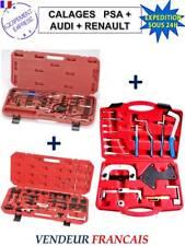 KIT Calage Courroie Distribution essence/diesel PEUGEOT CITROEN PSA RENAULT VW