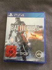 Playstation 4 Spiel: BATTLEFIELD 4 | PS4 Game | NEU & SEALED