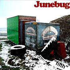 Junebug   Fifth   CD ALBUM   2017 Alternative Rock, Indie Power Pop Music Albums