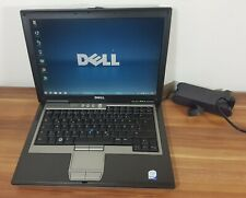 Windows 7 Business Notebook Dell Latitude D630 USB 1,8GHz 120GB Gigabit-Lan WLAN