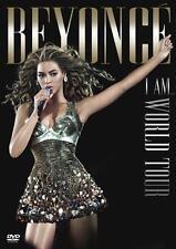 I AM...World Tour von Jay Z.,Kanye West,Beyonce Knowles,Beyonc (2010) Blu-ray