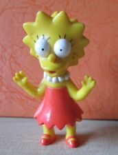 "Lisa Simpson high 3""  Burger King Matt Groening"