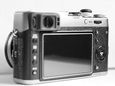 "ACMAXX 3.0"" HARD LCD SCREEN ARMOR PROTECTOR FujiFilm X100T X100-T Fuji camera"