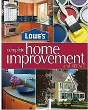 Lowe's Complete Home Improvement and Repair Perfect Lowes