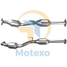 Catalytic Converter SUZUKI CARRY 1.3i (with OBD) 1/01-12/05