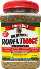 Natures Mace-Rodent Repellent Granular 2.2 Lb