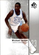 Michael Jordan #1 Upper Deck SP Authentic 2011/12 NBA Basketball Card