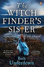 The Witchfinders  Sister: The captivating Richard & Judy Book Club historical th