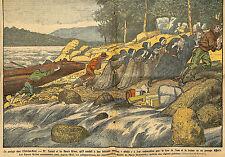 CANADA EXTREME-NORD MGR FARAUD & LES SOEURS GRISES IMAGE 1927