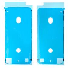 Para Apple iPhone 8 Pantalla LCD Marco Sello Resistente Al Agua Adhesivo Pegatina Cinta Negro