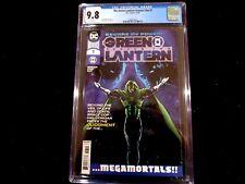 "Green Lantern: Season Two #7 - CGC 9.8 - ""Highest Graded!"""