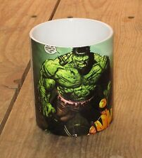 The Hulk Cartoon Charactor Great New MUG