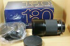 180 > CONTAX Sonnar 180mm F2.8 MMJ / Carl Zeiss T* Lens