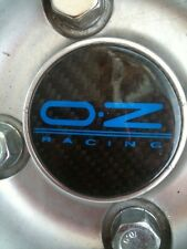 OZ Racing Decal Stickers Racing Split jantes abaissé Drift VW GTI Turbo Wheels x4