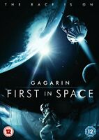 Gagarin: First In Space [DVD] [2017] -  CD 8SVG The Fast Free Shipping