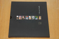 Weeda Canada VF 2008 Annual Collection #51, hardcover book with slipcase CV $120