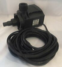 MULTI 5800 SICCE PUMP FOR WATER CIRCULATION 230-240V  50HZ