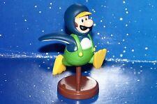 Furuta Choco Egg The Super Mario Collection # 13 Penguin Mario