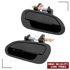 For 98-02 HONDA ACCORD External Rear Left LH Right RH Side Door Handle HO1521106
