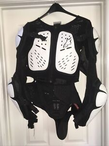 Used Alpinestars Bionic Action chest/shoulder protector.