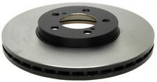 Disc Brake Rotor-Advanced Technology Front Raybestos 66749