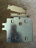 Sega Megadrive Mega Cd Base Plate no screw