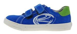Richter 6232 Sneaker blau EUR 26