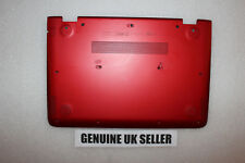 RED HP Pavilion X360 13-S / S060SA LAPTOP BASE LOWER CASE COVER