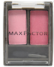 MaxFactor Colour Perfection Eye Shadow Duo  Various shades