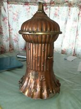 Antique 19 Century Adams-Bagnall Electric Co. Cleveland O.No.179216 Street Lamp
