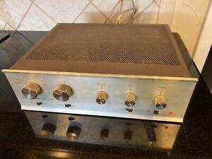 Vintage Dyna Dynaco Model Model SCA-35 Stereo Tube Amplifier Amp