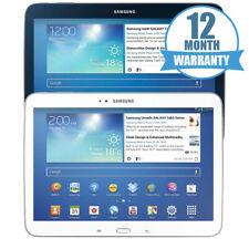 Samsung Galaxy Tab 3 16GB 10.1 pollici Android Tablet GT-P5210 Rosso 12M GARANZIA