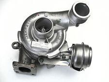 Turbocharger Alfa-Romeo 147 156 / Fiat Doblo Multipla Stilo 1,9 JTD 88kw 777251