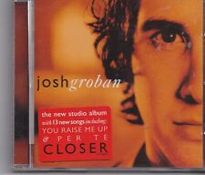 Josh Groban-Closer cd album