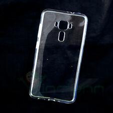"Custodia AIR cover trasparente per Asus ZenFone 3 ZE552KL 5.5"" case flessibile"