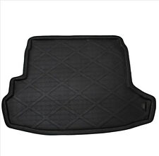 All weather Black Cargo Tray Trunk Mat Liner fit for 2007-2013 X-Trail