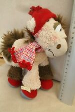 Peluche n°R115 : CHEVAL GALUPY * DIDDL