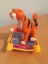 Raja Tiger Magic Carpet Aladdin McDonalds Disney 2004 Happy Meal Toy