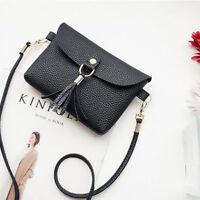 Fashion Vintage Handbag Small Shoulder Bags Women Messenger Crossbody Bag