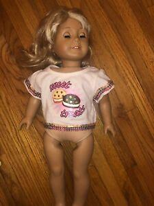 American Girl Doll 18 inch